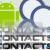 آموزش مهاجرت تماس ها به حساب کاربری گوگل
